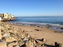 Monterey Beach 7