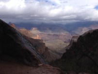 Grand Canyon Hike 3