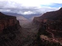 Grand Canyon Hike 4