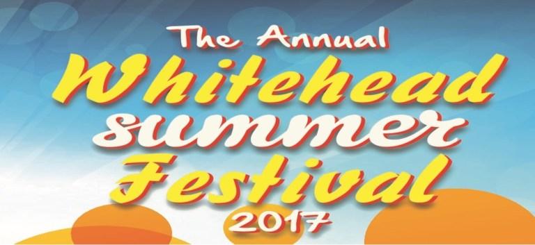 Whitehead Summer Festival