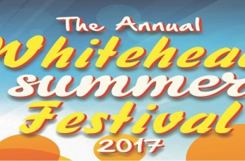 Whitehead Summer Festival