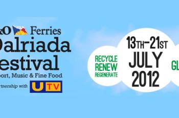 Dalriada Festival