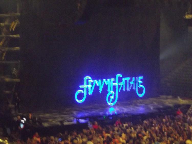 Britney Spears Belfast