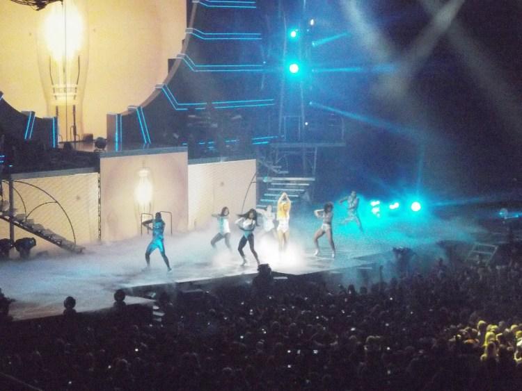 Britney Spears Belfast 3