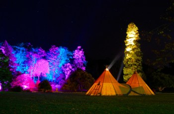 Mount Stewart Festival of Light