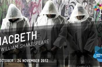 Macbeth The Lyric Belfast