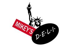 Mikeys Deli Belfast