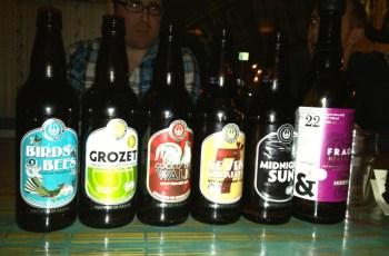 Beer Club The Hudson Belfast