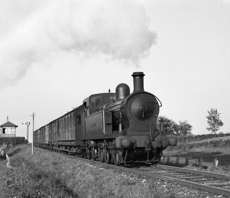 Bus Tour of Fermanagh Railway Heritage