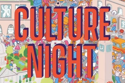 Culture Night Big