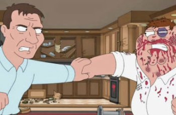 Family Guy Liam Neeson