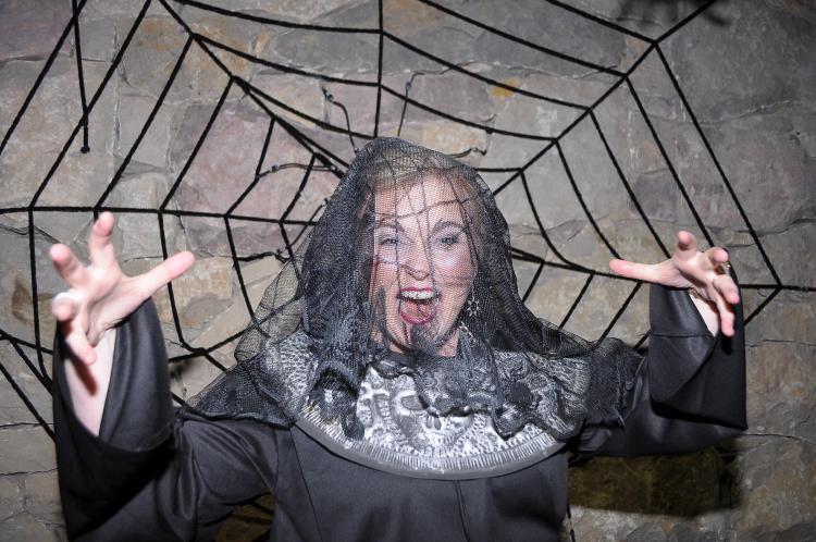 Little Spooks Navan Centre