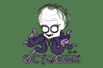 Octogeek wide Joker