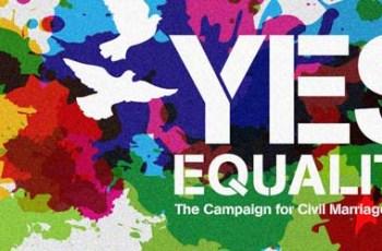 Ireland Marriage Referendum 2015 YES