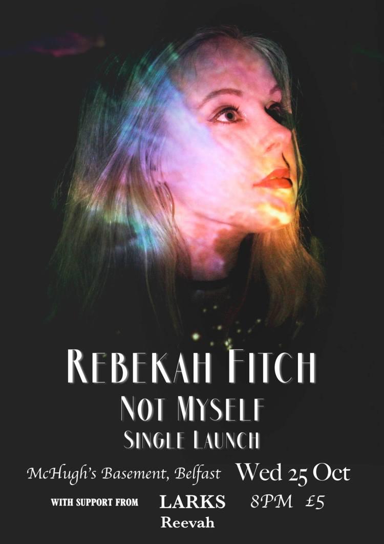 Rebekah Fitch