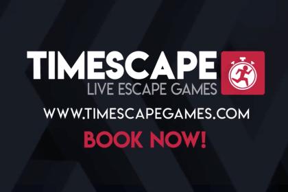 Timescape Belfast