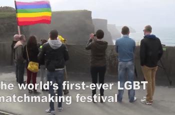 Tourism Ireland LGBT