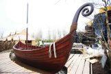 Tayto Park Viking Voyage