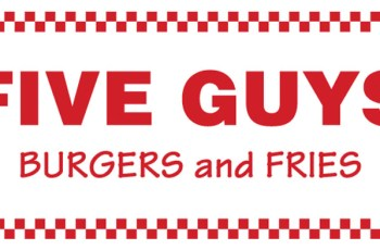 Five Guys Belfast