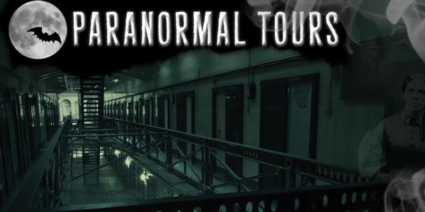 Halloween Jail Tour Belfast