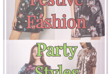 Party Styles