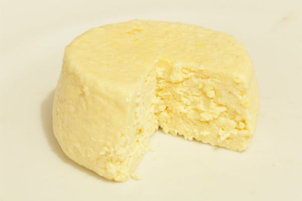 Citrus Cheese Picture