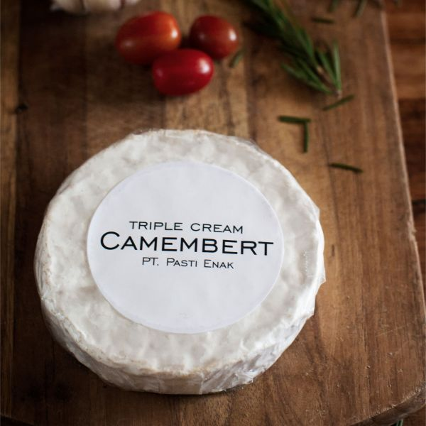 Camembert photo