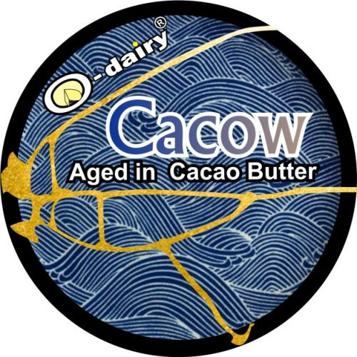 CaCow Cheese