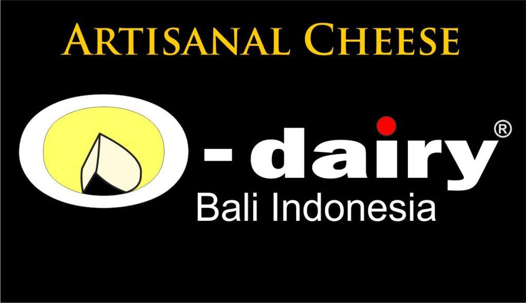 O Diary logo Artisan Cheese
