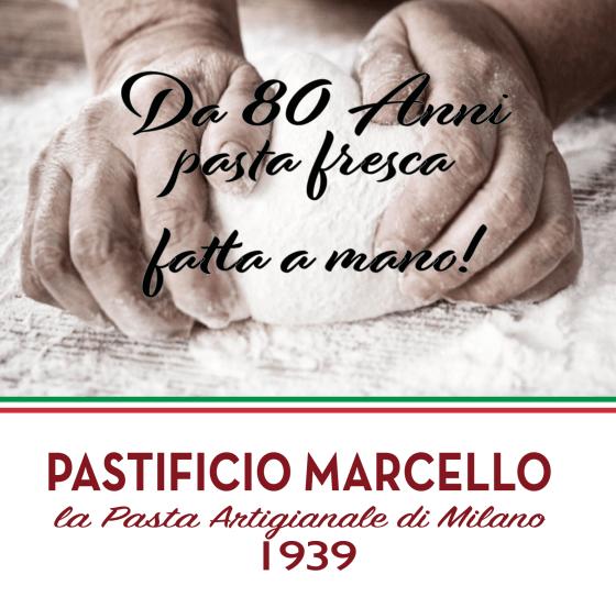 BROCHURE Pastificio Marcello 2020