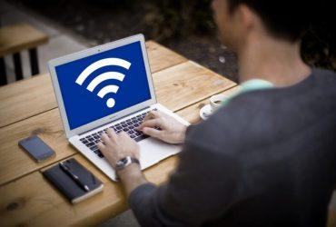 wifi adalah
