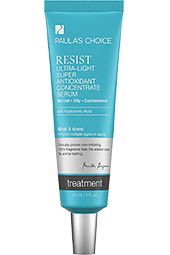 resist-ultra-light-super-antioxidant-concentrate-serum-paulas-choice
