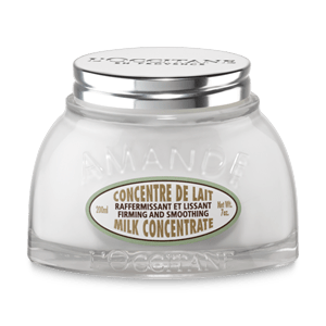 lapte concentrat fermitate piele