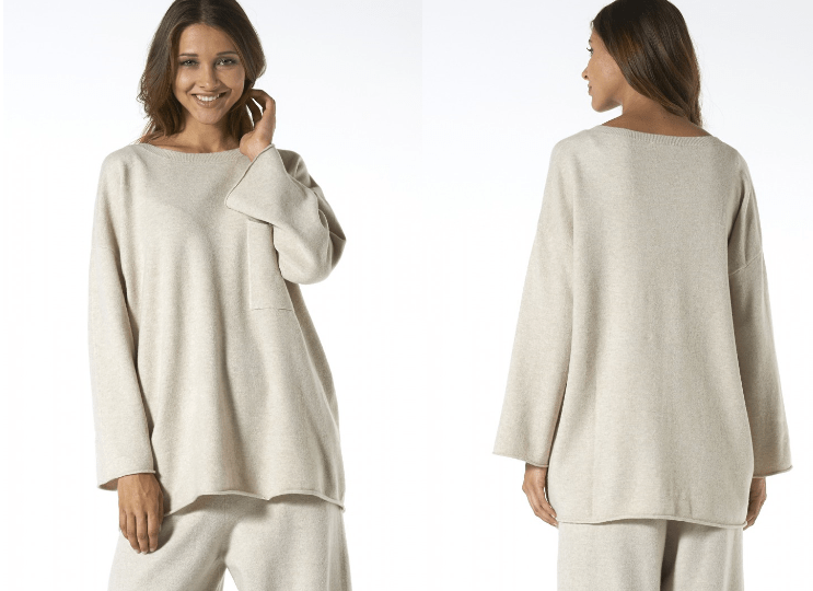 maxi-pullover-in-boiled-wool
