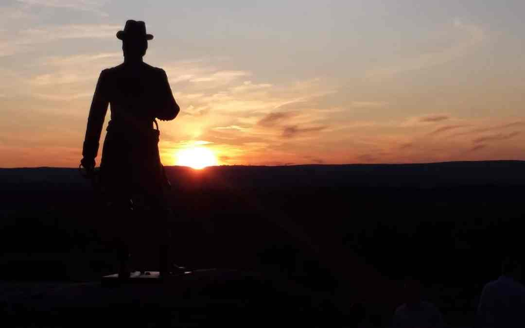 15 FREE things to do in Gettysburg