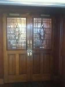 delta queen doors