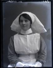 Nurse Anderson, 1915
