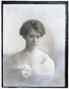 Katie Wagenrieder, 1911