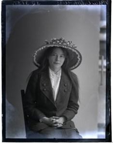 Miss Biddulph, 2 Sep 1912