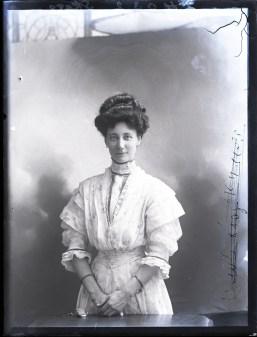 Miss Skegg, 1907