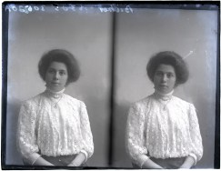 Miss Bickerstaff, 20 Nov 1911