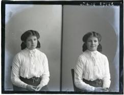 Miss Banister, 5 Jan 1912