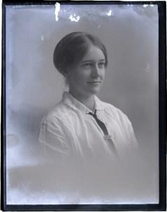 Miss H Greenstreet, 27 Sep 1916