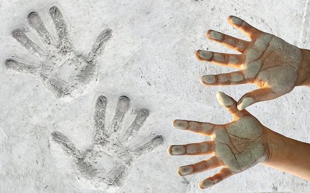 La chiromancie : notre destin entre nos mains