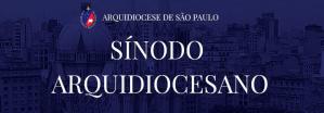 Anúncio e convocação do Sínodo Arquidiocesano.