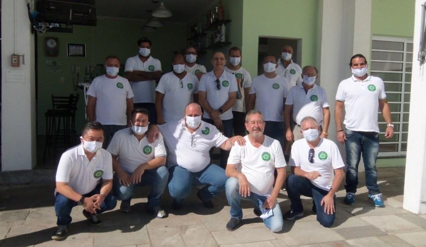 Sociedade Amigos de Casa Verde – Ação 2020