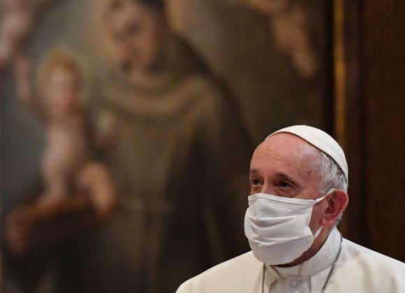 Dia Mundial do Enfermo 2021 – Mensagem do Papa Francisco