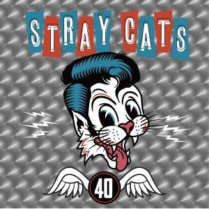 29.05.2019 – L'heure d'un nouveau miaulement des Stray Cats