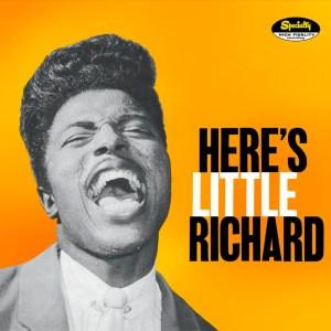 11.05.2020 – L'heure de Little Richard