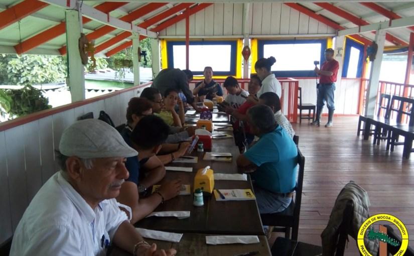 Acuerdos Institucionales JAC el Prado – Puerto Asís, Putumayo